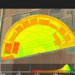 UAV Aerial Works Agricultural Drone Survey